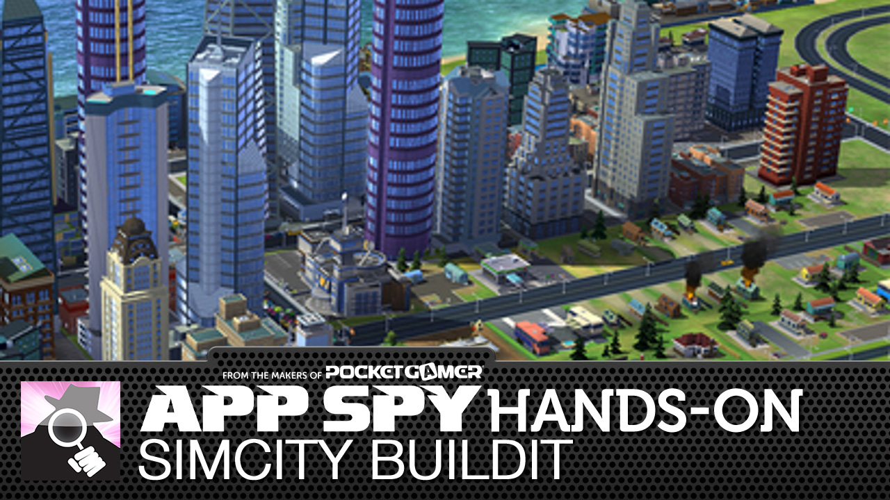 Hands-on with SimCity BuildIt, the excellent free-to-play