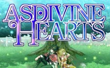 Asdivine Hearts is Kemco's new JRPG, and it's all about a possessed cat