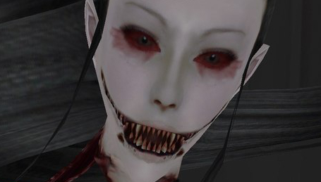 скачать игру eyes the horror games