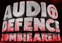 Pop your headphones on and listen to this trailer for Audio Defence: Zombie Arena, the shooter follow-up to Papa Sangre II