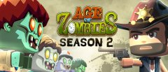 Age Of Zombies: Season 2 trailer confirms Ghostbusters and American McGee content, shows off new visuals and audio