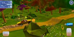 Road Racer trailer shows Android hill climber's core gameplay, early access alpha available now