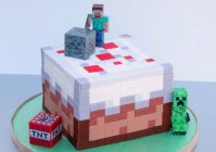 7 mouth-watering Minecraft treats that you can make at home, plus videos of how to make them