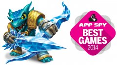 AppSpy's Best Games of 2014 - Peter's Top 5