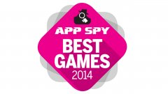 The top 5 best iPhone, iPad, and Android games of 2014