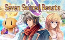 Seven Sacred Beasts crosses a monster battler with a hardcore JRPG, Kemco slashes price for its Android launch