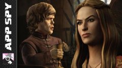 Leaked Game of Thrones - A Telltale Game Series screenshots show Cercei scowling obviously