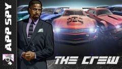 Online racer The Crew is screeching onto mobile as The Crew Road Empire