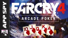 Puzzles and poker collide in new iOS and Android game Far Cry 4 Arcade Poker