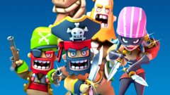 Brand new Plunder Pirates video puts the 'pee' into 'F2P'