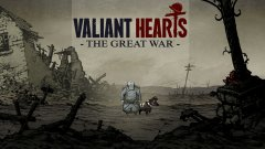 Valiant Hearts: The Great War comes to Android mobiles, tablets, and Google TV