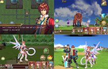 Yet another Kemco RPG - Revenant Saga - is released for Android