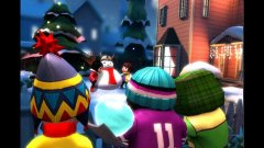 4 evil Android games to get you on Santa's naughty list this year