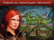 The Witcher Adventure Game is out now on Android