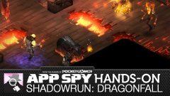 Hands-on with Shadowrun: Dragonfall, the definitive expansion to the Shadowrun universe