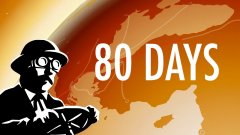 Awesome Inkle adventure 80 Days is landing on Android devices this month