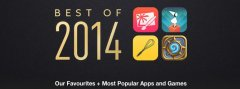 AppSpy's top 5 favourite games from iTunes Best of 2014