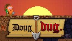 Doug Dug going free as part of the Pocket Gamer Advent Calendar