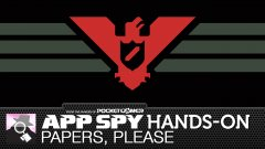 Hands-on with Papers, Please, the excellent and sobering border control nightmare