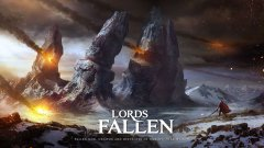 Console and PC RPG Lords of the Fallen to be released on mobile in 2015