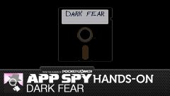 Hands-on with Dark Fear, the first person, point and click, retro horror adventure... with RPG elements