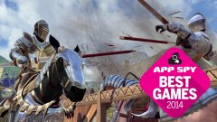 AppSpy's Best Games of 2014 - Glen's Top 5