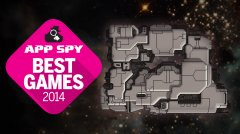 AppSpy's Best Games of 2014 - James's Top 5
