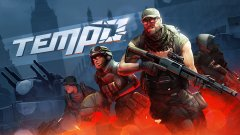 The maker of Enemy Territory: Quake Wars and Brink unveils Tempo, a brand new game on iOS