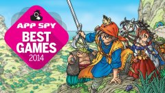 AppSpy's Best Games of 2014 - Danny's Top 5