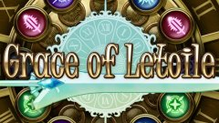 Grace of Letoile is now available on Android, and it's about time