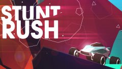 Drive yourself crazy in the colourful and atmospheric buggy racer Stunt Rush, out now on Google Play