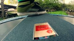 Turn your phone into a skateboard with Gyro Skate, out now on iOS and Android