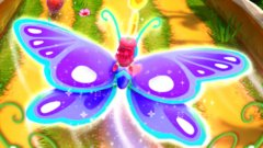 Berry Rush is out now, is strong early contender for AppSpy's Best Butterfly 2015 Award