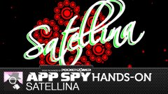Hands-on with Satellina, the Divekick of bullet hell shooters
