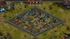 Plarium has launched the mobile successor to Facebook MMO Stormfall Age of War