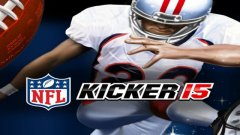 The Super Bowl will muscle its way on to NFL Quarterback 15 and NFL Kicker 15 this Thursday 15th January