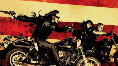 Sons of Anarchy is the next TV show to be given the adaptation treatment in Sons of Anarchy: The Prospect