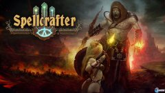 Spellcrafter: The Path of Magic is an original turn-based RPG by Jujubee Games and it's headed to mobile this year