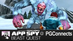 Hands-on with Beast Quest, Miniclip's huge new adventure
