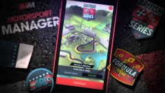 A new Motorsport Manager update is racing onto the App Store later this week