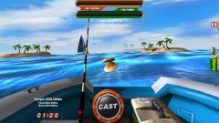 FastFishing favours speed over relaxation, is available for free on iOS from January 22nd