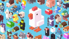 Crossy Road: here's how to unlock the Crab, Drop Bear, Andy Sum, Matt Hall, and Ben Weatherall