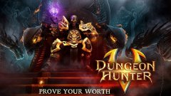 Gameloft has announced the next chapter in the hit action-RPG franchise Dungeon Hunter
