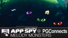 Hands-on with Melody Monsters, the musical match-3 from SongHi