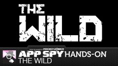 Hands-on with The Wild, the hotly-anticipated new first person survival game