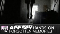 Hands-on with Forgotten Memories, 2015's most terrifying horror game?