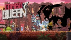 Combo Queen is a charmingly-retro rhythm action RPG out now on iOS, out soon on Android