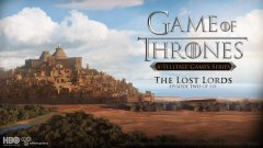 TellTale's Game of Thrones adventure series will continue in the new episode The Lost Lords on iOS and Android