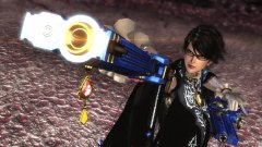 How to play Bayonetta on your iPhone (sort of)