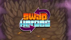 Swap Heroes 2 aims to improve pretty much every aspect of the original on February 18th